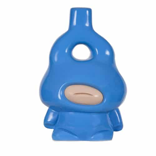 WAKO Single Spout art toy