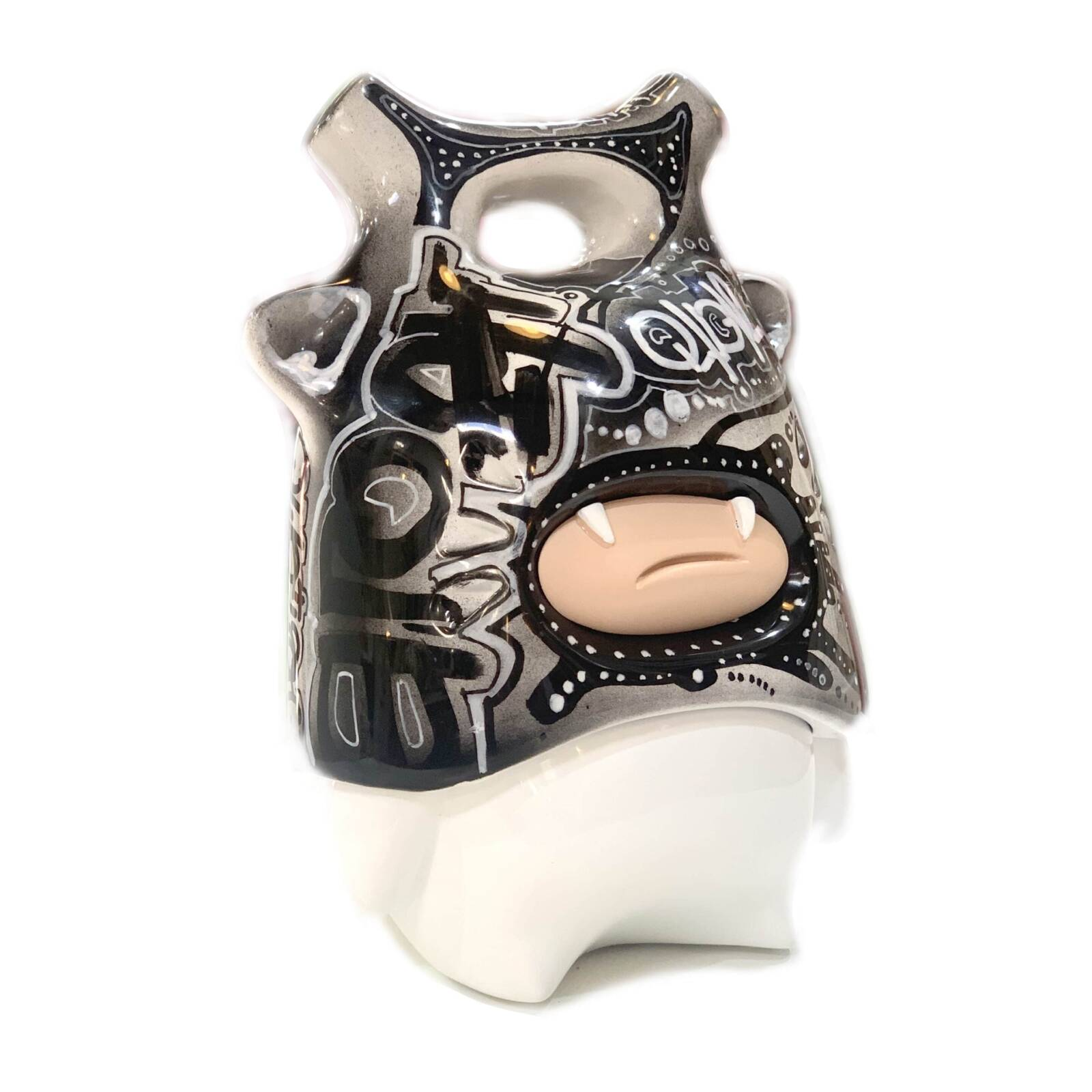 WAKO Felino Storyteller evo 3 art toy limited edition